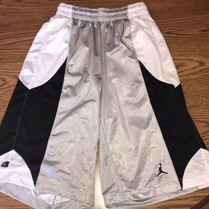 Air Jordan Basketball Shorts - Long Length